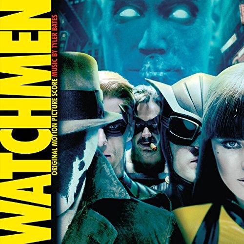 Tyler Bates - Watchmen - Original Motion Pic [Disco de Vinil]