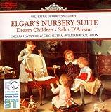 Nursery Suite / Dream Children / Salut D'Amour