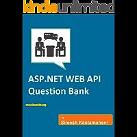 ASP.NET WEB API Question Bank (English Edition)