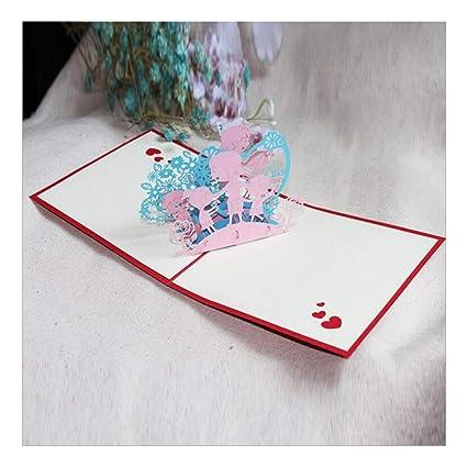 ZHOUBIN 2 hojas/juego Talla y ahuecamiento de tarjetas 3D ...