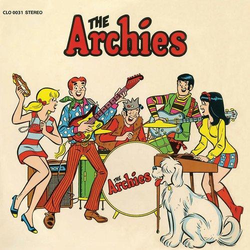 Vinilo : The Archies - The Archies (LP Vinyl)