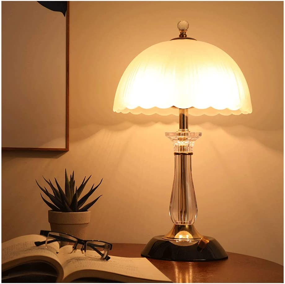 No band Modern Simple Bedside Lamp