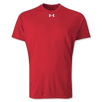 8903e696 Amazon.com : Under Armour Men's Locker Shortsleeve T-Shirt : Clothing