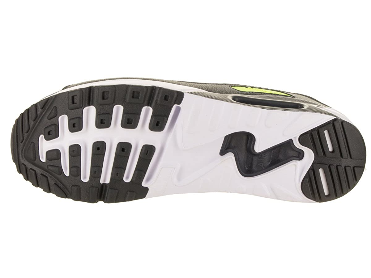 ba64ef819b Nike Men's Air Max 90 EZ Cool Grey/Volt/Anthracite Running Shoe 10.5 Men  US: Amazon.co.uk: Shoes & Bags