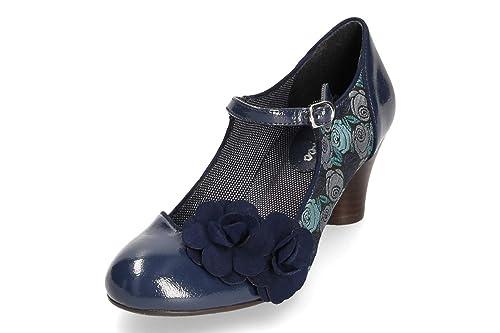 Zapatos Para Charol Vestir Talla Shoo Ruby De Mujer 37 Color 6SAOOvqTW