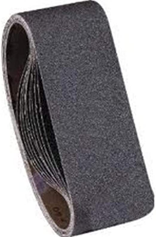 United Abrasives-SAIT 61147 3-1//2 X 15-1//2 50X 1AX Quick Ship Sanding Belt 10-Pack