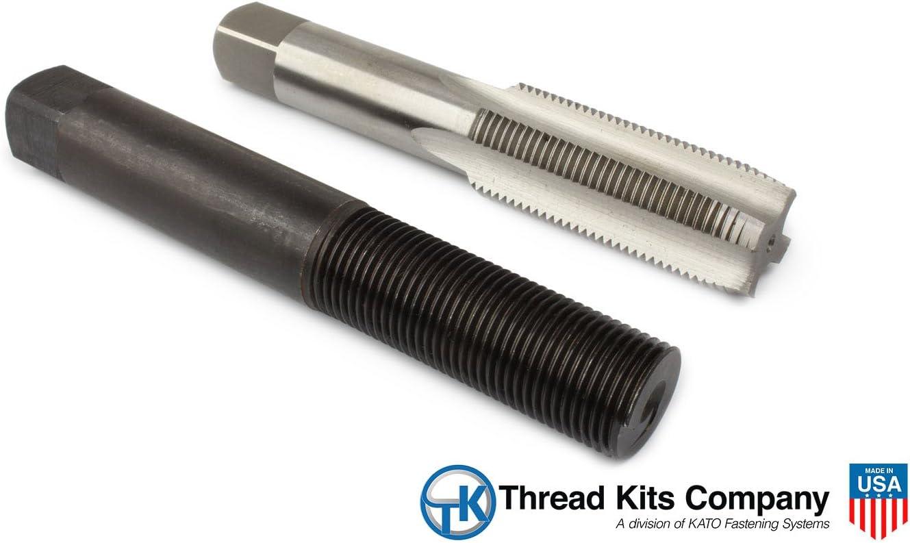 Perma-Coil 3208-C16 Thread Repair Kit 1-8 6PC Helicoil 5521-16