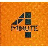 1集 - 4Minutes Left(韓国盤)