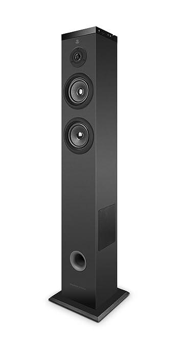 345 opinioni per Energy Sistem Multiroom Tower Wi-Fi- Sistema audio a torre con Wi-Fi, Bluetooth