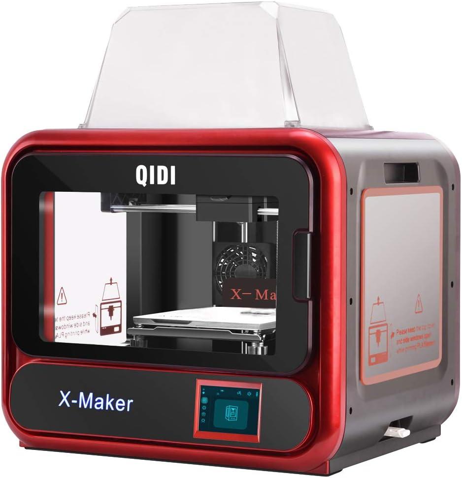 QIDI X-Maker review