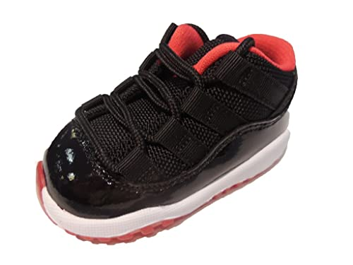 | Nike Air Jordan 11 Retro Low BT 505836 012