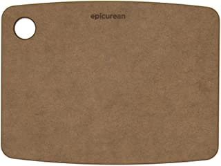 product image for Epicurean, Nutmeg Kitchen Series Cutting Board, 8 6-inch, 8-Inch × 6-Inch