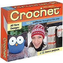 Crochet 2018 Calendar