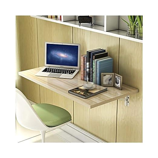 Mesa plegable Mesa de estudio plegable Escritorio de la ...