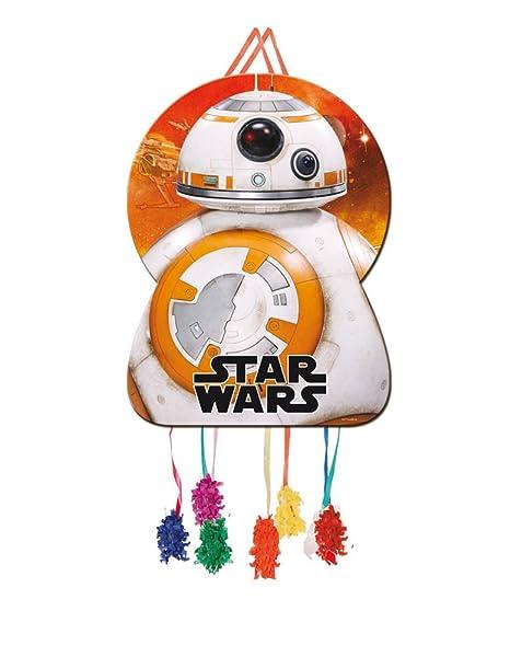 Star Wars Piñata silueta 46 x 65 cm Verbetena 014000862