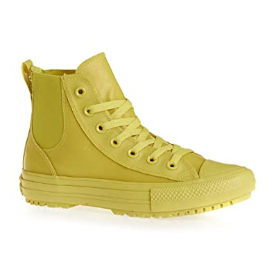 Boots Rubber As 553267c Women Ct Converse Chelsea Gelb Yy76bfgv