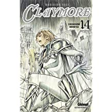 CLAYMORE T14