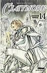 Claymore, tome 14 : L'assassine infantile par Yagi