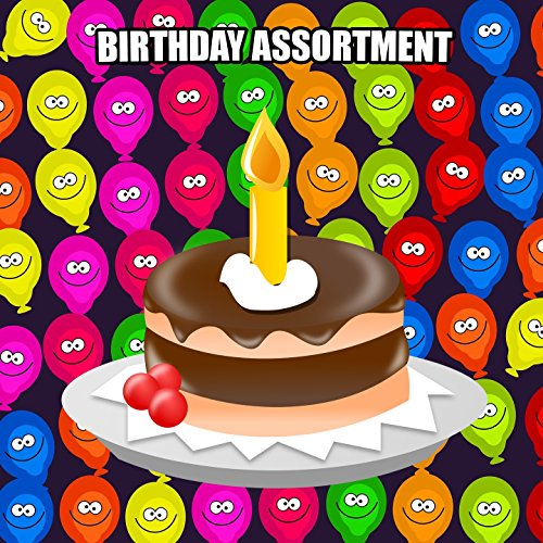 Birthday Assortment -