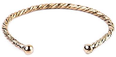 boutique officielle matériau sélectionné large éventail WINDALF Bracelet pour homme Torfin Ø 6,4 cm Vikings Bracelet ...