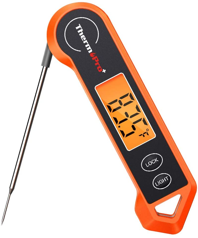 ThermoPro TP19H Waterproof Digital Meat Thermometer $13.59 Coupon