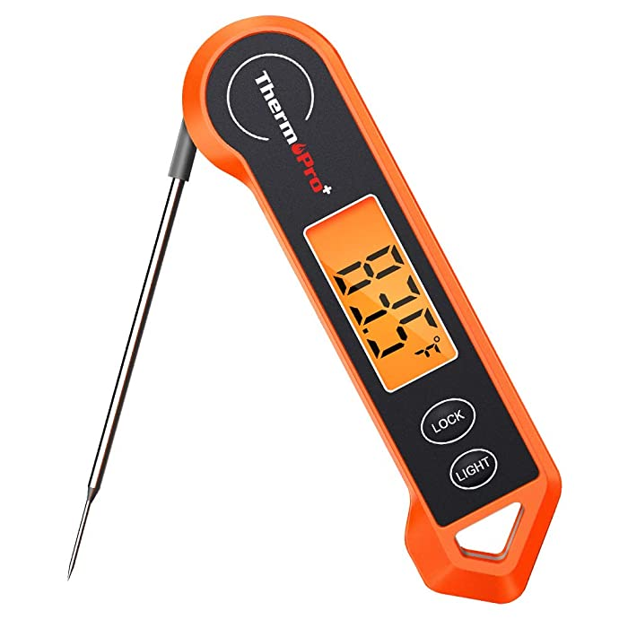 Top 9 Thermopro Food Thermometer