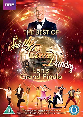 The Best of Strictly Come Dancing: Len's Grand Finale [Region 2 DVD] [2016] (Best Of Strictly Come Dancing)