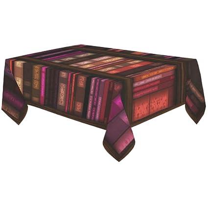 Fabulous Amazon Com Interestprint Home Decoration Multicolored Books Machost Co Dining Chair Design Ideas Machostcouk