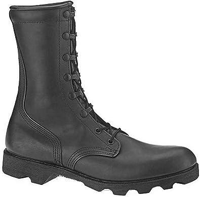 altama leather combat boots