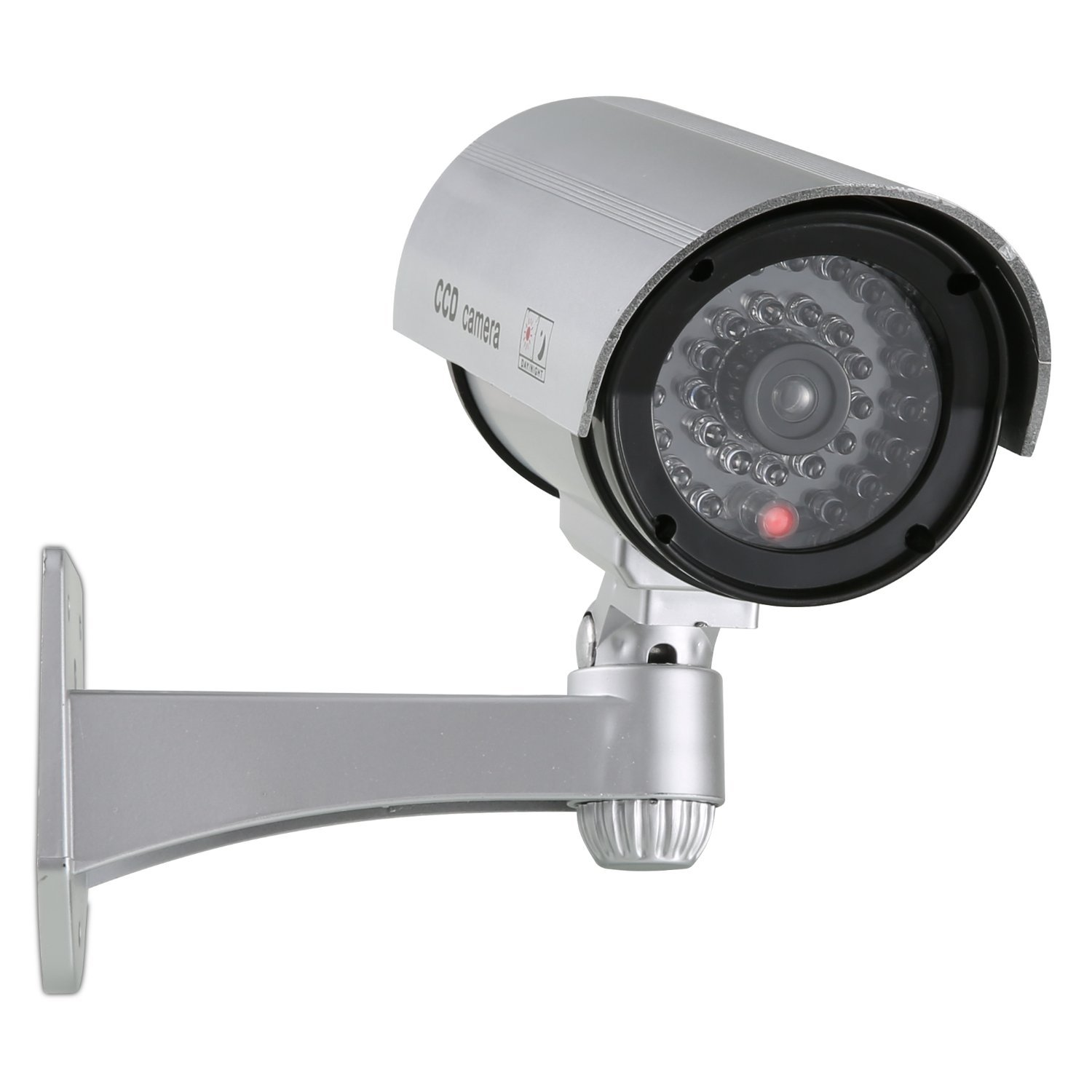 ANNKE 2 Pack Home Security Simulated Cameras with Flashing Red LED for Indoor and Outdoor use by ANNKE (Image #6)