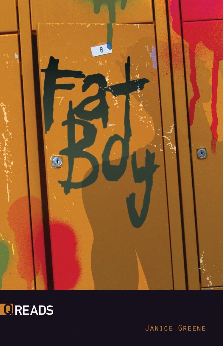 Read Online Fat Boy-Quickreads ebook
