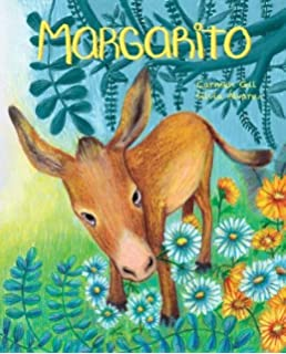 Margarito (Daisy) (Spanish Edition)