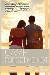 Camp Forget-Me-Not (3) (Camp Boyfriend) Paperback