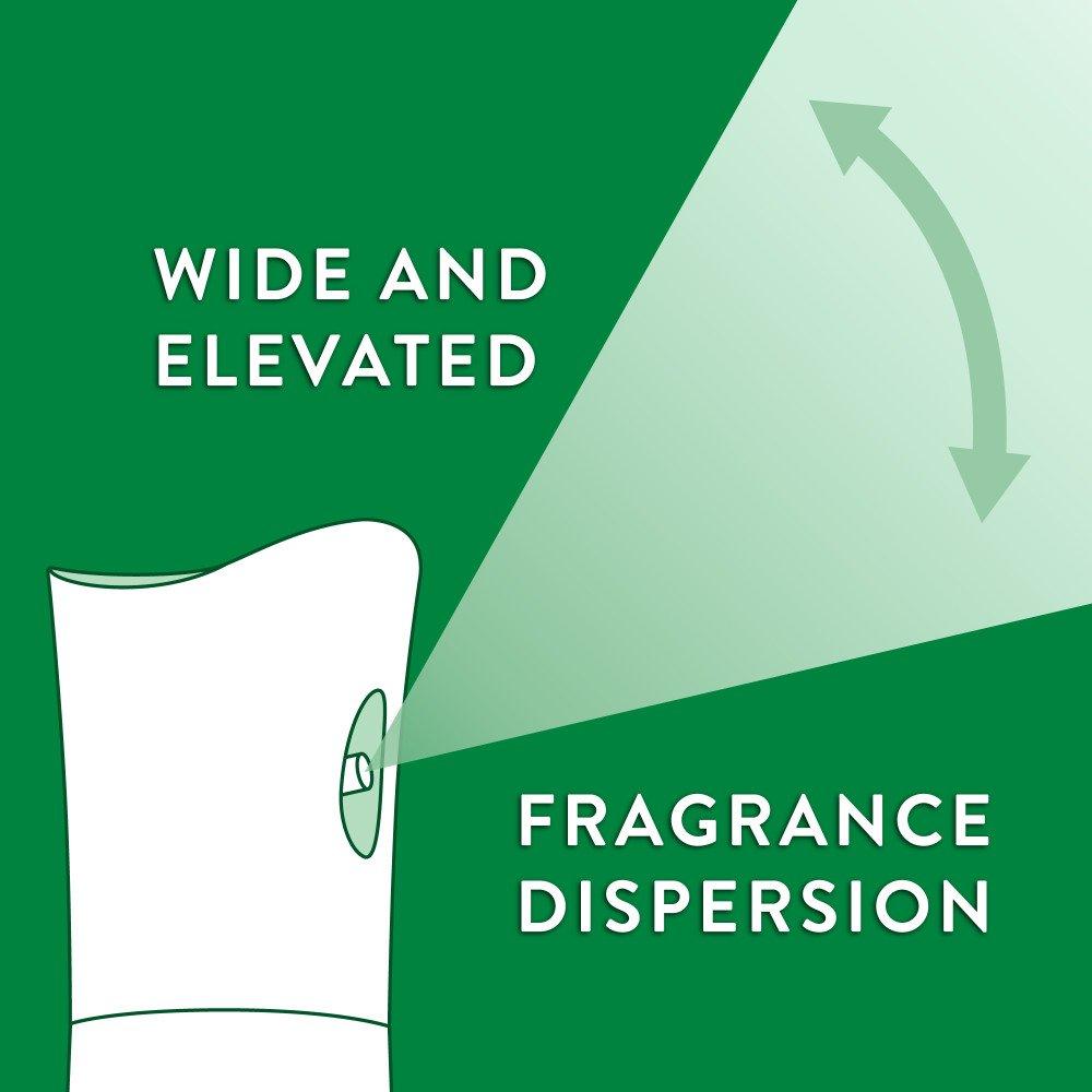 Air Wick Freshmatic 6 Refills Automatic Spray, Virgin Islands, (6X6.17oz), Air Freshener by Air Wick (Image #4)