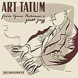 Art Tatum From Gene Norman's Just Jazz [VINYL]