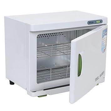 amazon com aw 2in1 uv sterilizer 23l hot towel warmer cabinet home rh amazon com Wholesale Towel Warmer Cabinet spa hot towel cabinet