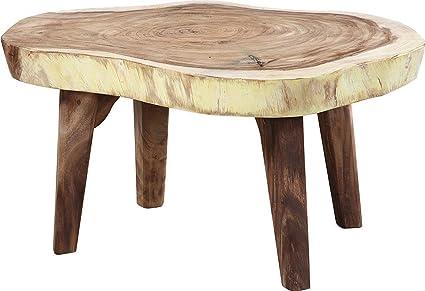 Amazon Com Dovetail Furniture Coffee Table Dovetail Slab New