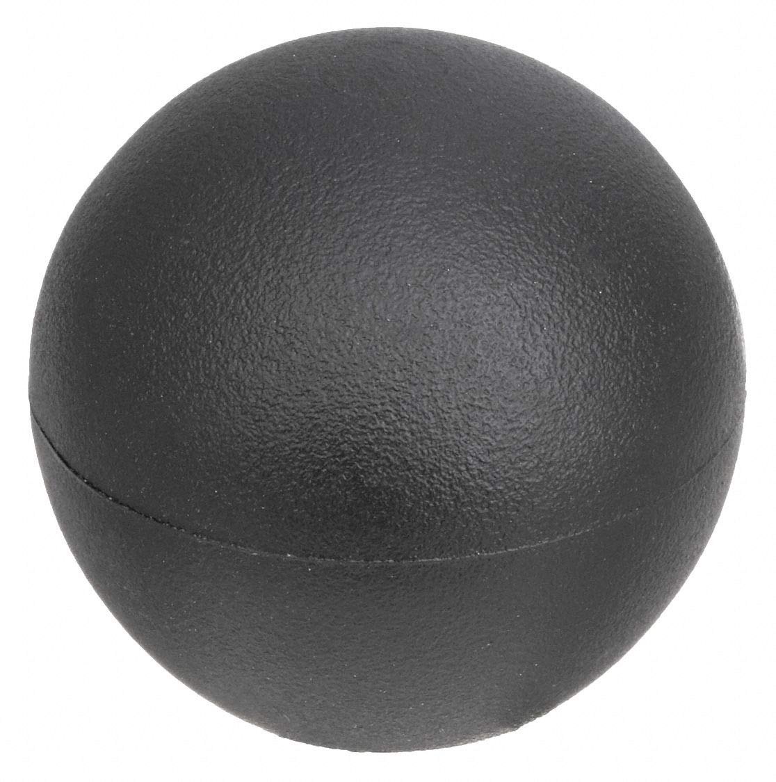 "Soft Touch Star Knob 1-1//2/"" Dia. 1//4-20 Thread Size Blind Tap"