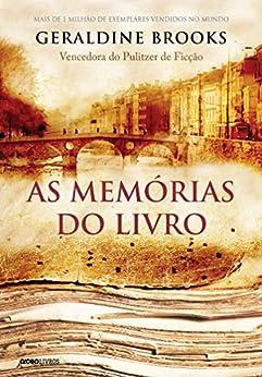 As memórias do livro (Portuguese Edition) by [Brooks, Geraldine]