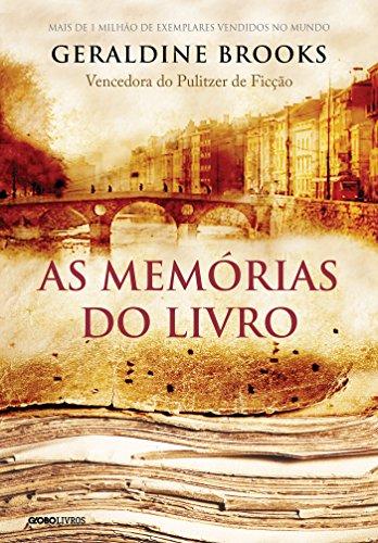 As memórias do livro por [Brooks, Geraldine]