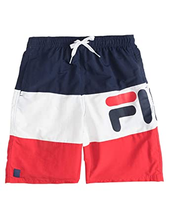f0d167f5c44 Image Unavailable. Image not available for. Color  Fila Color Block Boys ...
