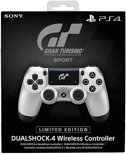 Sony - Controller Dualshock 4 GT (PS4): Amazon.es: Videojuegos