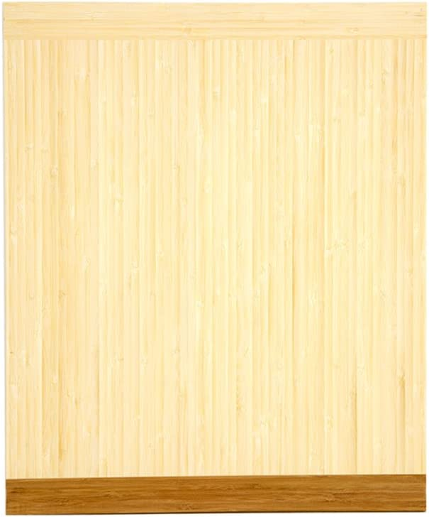 Pureboo Premium Bamboo Pull-out Cutting Board - 8 Different Sizes to Fit Most Standard Slots