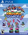 Tricky Towers - PlayStation 4