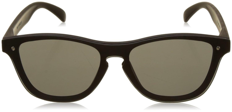 SUNPERS Sunglasses su40003.0occhiale sole Unisex adulto, Nero