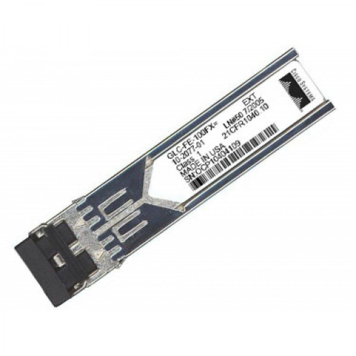 CISCO GLC-FE-100FX= S 414 100BASE-FX SFP for FE port Buy GLC-FE-100FX IT Cisco 100BASE-FX SFP Transceiver Module GLC-FE-100FX= S
