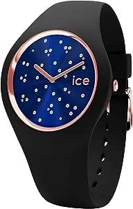 ICE-WATCH Women's Analogue Quartz Watch with Silicone Strap 16294