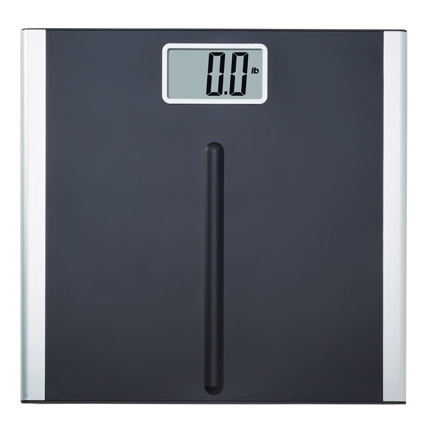 EatSmart Precision Premium Digital Bathroom Scale with 3.5'' LCD and ''Step-On'' Technology by EatSmart