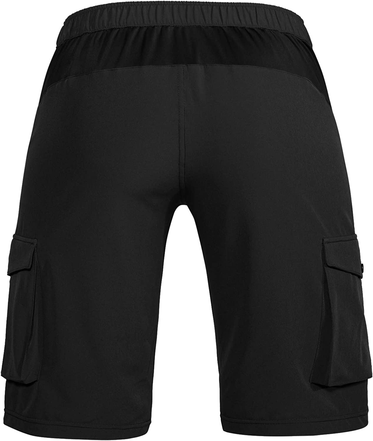 Wespornow Mens-Hiking-Shorts Lightweight-Quick-Dry-Outdoor-Cargo-Casual-Shorts for Hiking