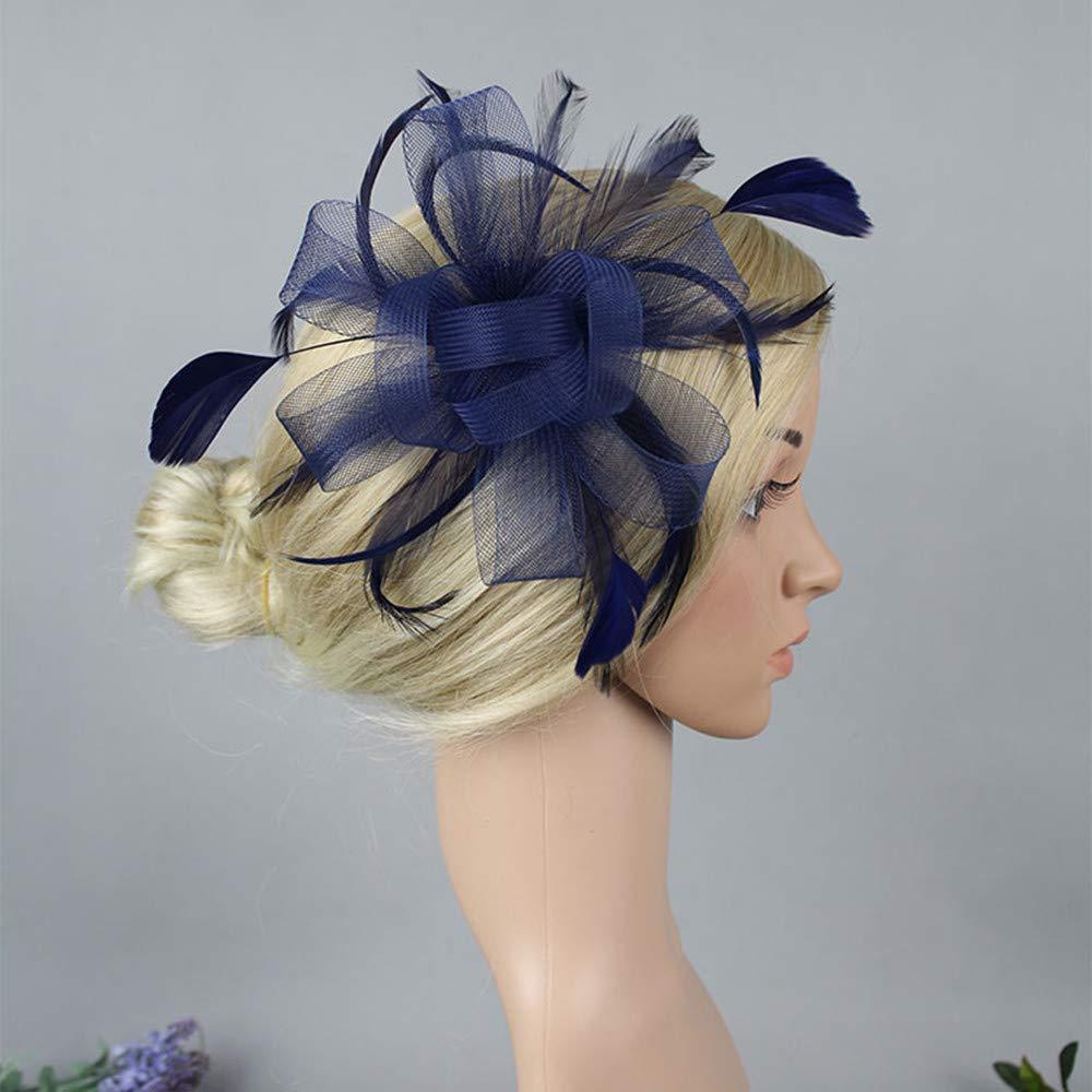 AITE Femme bleu marine Bandeau